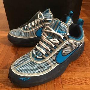 Nike Air Zoom Stash Spiridon '16 Limited Sneakers